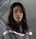 Aeryn Sun Season of Death 1