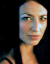Aeryn Sun Beautiful portrait