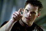 John Crichton Mad