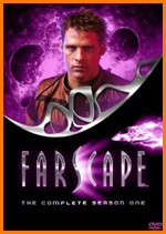 Farscape Seasons