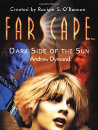 Farscape Books